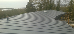 MD Roof Services | Home